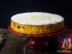 La mia Torta di riso Fiorentina Gluten Free  #ricette #food #recipes