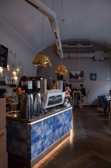 COFFEE IN VIENNA