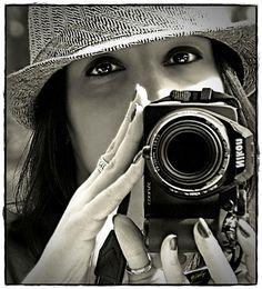 Il primo scatto non si scorda mai :) by Tiziana Orru' @ http://adoroletuefoto.it
