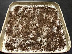 Król lew - ciasto bez pieczenia! - Blog z apetytem Something Sweet, Tiramisu, Ale, Food And Drink, Sweets, Snacks, Cooking, Ethnic Recipes, Lion