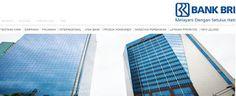 Temukan Info Lengkap Produk dan Layanan di Situs Bank BRI