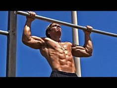 Pull Up & Chin Up Progression Guide incl. 10+ Exercises (Beginners Workout) - YouTube