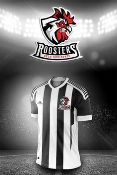 Major League Soccer - Atlético Mineiro.