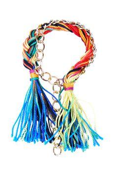 Shoptiques — Rainbow bracelet