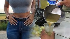 Remedio chupa grasa que me hizo perder 15kg en 1 mes, derrite toda la grasa acumulada en la panza al instante. Tonifícate ya…