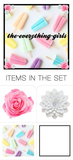 """""""Our Icon"""" by the-everything-girls ❤ liked on Polyvore featuring art"""