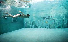 水に沈む街 « SEM-Analytics