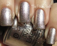 OPI Holiday 2011 Muppets Collection