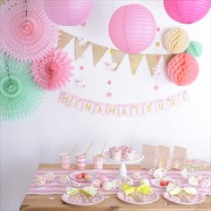 ひな祭り用吊るし飾りとレターバナーをフリーダウンロード! |by Little Lemonade Hina Matsuri, Japanese Party, 2nd Birthday Party Themes, Office Birthday, Cinderella Birthday, Valentines Day Party, Party Cakes, Girl Day, Birthdays