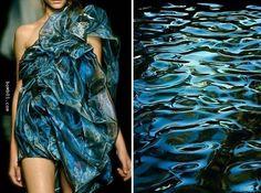 美景能看卻不能摸?不!俄羅斯服裝設計師讓你把美景當成衣服穿在身上。 - boMb01