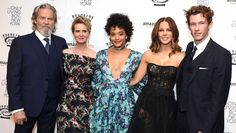 At The Premiere Of The Only Living Boy In New York Stars Offer Their Best Advice             Jeff Bridges, Cynthia Nixon, Kiersey Clemons, Kate Beckinsale and Callum Turner at the 'Only Living Boy in New York' premiere at MoMA. Afterward, guests celebrated at Bar SixtyFive in the posh Rainbow Room. (Theo Wargo/Getty Images)  In the new film The Only Living Boy in New York,Thomas Webb (Callum Turner) is a recent college graduate who is finding his footing in New York City. He is figuring how…