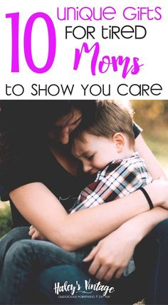 10 Unique Gifts for Tired Mom to Show You Care Are you looking for unique gifts for tired mom? Being a mom is a job that never ends! Show her that you care with these 10 gifts that'll make her day. Parenting Articles, Parenting Humor, Parenting Hacks, Roommate Gifts, Gifts For Mom, Tired Mom, First Time Moms, Mother And Father, Raising Kids