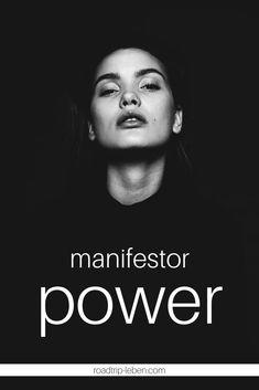 """Gehörst du zu den 8% der Menschen, die von ihrem Human Design Typ """"Manifestor""""sind? Dann wirst du vermutlich genauso manifestieren können, wie in """"The Secret"""" beschrieben. Und wenn du vom Typ her kein Manifestor bist, dann hast du ein anderes, perfekt für dich passendes Design. Das Univesrum macht keine Fehler! Mehr dazu findest du in meinem Beitrag über das spannende Thema Human Design. #roadtripleben #humandesign #manifestieren #manifestor"""
