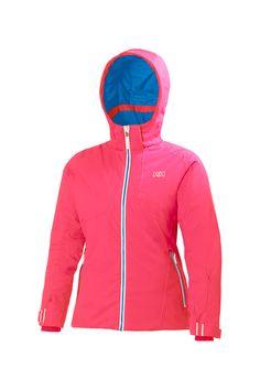 850df832cc 2016 Helly Hansen Women s Crystal Insulated Ski Jacket