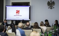 Seminar about rules for communicating the POLSKA Brand The Republic, Poland, Ignition Coil