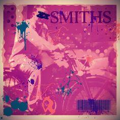 The Smiths Album Cover ART by rUmPeLsTiLtSkIn  www.etsy.com/shop/Lavysh