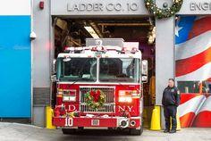 Seit 1999 wird immer am 4. Mai der Internationale Tag der Feuerwehrleute – der International Firefighters' Day (IFFD) begangen. Ein Bericht.
