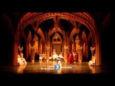 Programme TV - Le Lac des Cygnes 23 et 24 février 2013 au Palais des Congrès - http://teleprogrammetv.com/le-lac-des-cygnes-23-et-24-fevrier-2013-au-palais-des-congres/