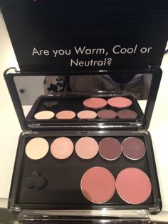 Do you look amazing on warm, natural clothing colors like brown, olive and grey?  Is your hair Deep Golden brown or Medium brown with auburn accents?   You are an N2 - Deep Warm  MY COLOR KITS are custom cosmetic kits designed for women to enhance natural skin tone.   visit:  www.thedermatory.com