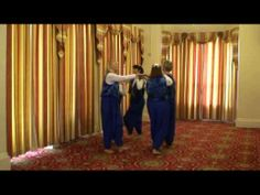 Israeli Folk Dance Teaching DVD - Dancing the Hora and more! this is great!