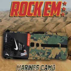 Marine corps nike elite socks