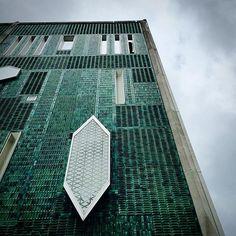 Architecture by Gio Ponti