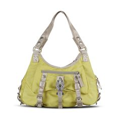 GEORGE GINA & LUCY / Nylon Collection / Handtasche MosCowgirl