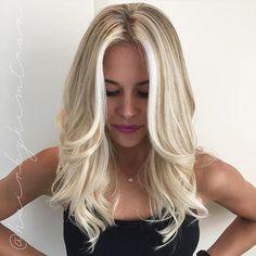 Hair stylist @ PRatPartners Tyson's Corner • call (703) 556-3303 for appts | Always Fresh - Never Filtered • : hairbykimtran #HBKT #HairByKIMTRAN