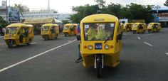 e-trike for the whole Philippines would be great :)