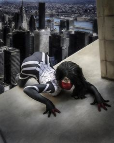 Silk par Elizabeth Rage - My Rate:****