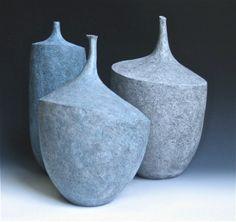 Art Pottery Vase | Art Pottery Vase | Lee Daniels Pottery