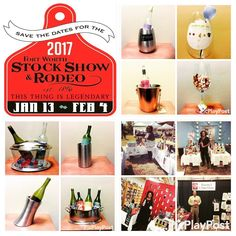 @danettesoasis is excited to usher in #2017 by being 1st time #smallbusiness #vendors at the @fortworth_stockshow_rodeo 2017! Pick up #hostess #wedding #wine #craftbeer #whiskeylover #gifts #winepurses #icemolds #happyhour #gifts and more! #shoplocal @visitfortworth @keepfortworthfunky @fwlocals @shopsmallfortworth come out and support our #momandpopshop