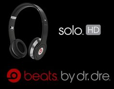 I'm learning all about Beats By Dre Solo HD Headphones at @Influenster! @beatsbydre