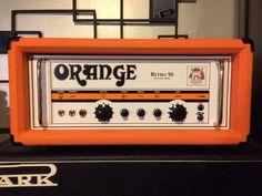 Orange Amps, Guitar Amp, Rigs, Liquor Cabinet, Heaven, Retro, Furniture, Home Decor, Wedges