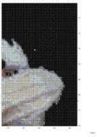 """Gallery.ru / safrita - Альбом """"Без названия"""" Punto De Cruz, Dots"""