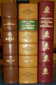 MARCO PEDROSA ENCADERNAÇÃO: Outubro 2009