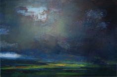 Chris Segre-Lewis. Tabernacle. 40x60