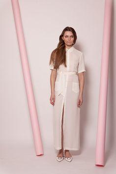Dree Dress | Marina London