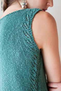 Need to make this! Laresca by Corrina Ferguson