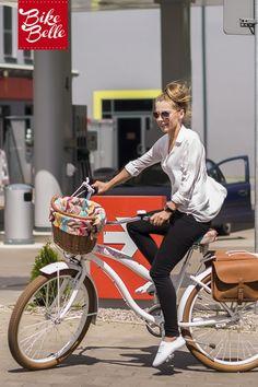 #Stylish #city #cycling !