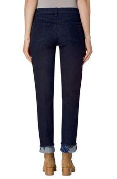 Main Image - J Brand Maude Cigarette Leg Jeans (Corsage)