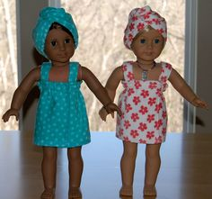 Blog for me to express my passion for any thing American Girl Doll, sewing and computer crafts.