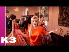 K3 - Koning Willem-Alexander - YouTube