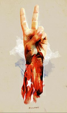 occupyTURKEY by Ethem Onur Bilgic