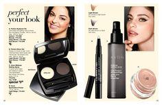 #avon #makeup #eyebrow #setting #spray on #sale at www.youravon.com/monicahertzog