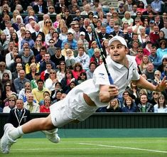 It's been great watching Andy Roddick play tennis all these years. Cheers to retirement!
