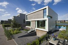 Gallery of Villa S2 / MARC architects - 1