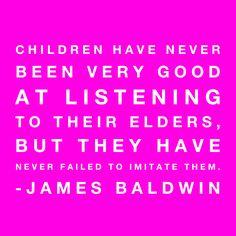 James Baldwin, Black Girls, Coding, Programming, Ebony Girls