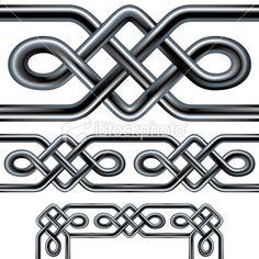 Norse border.
