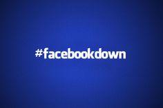 #Facebook e Instagram sufren caída mundial.